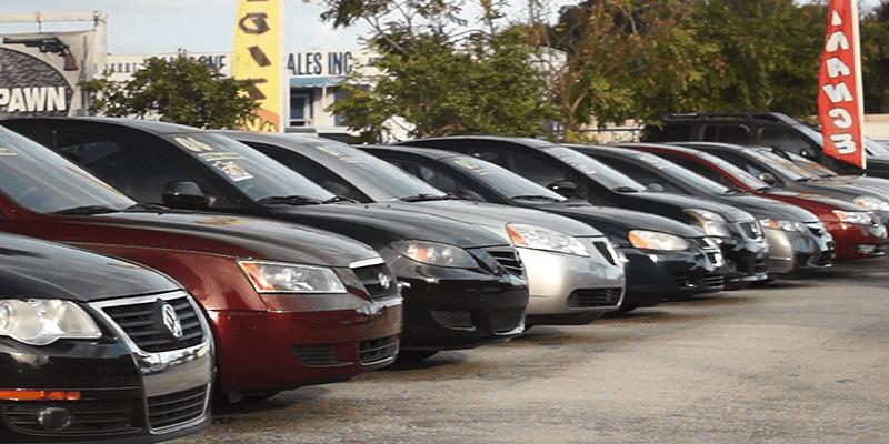 O que se deve saber antes de comprar carros usados ou seminovos?