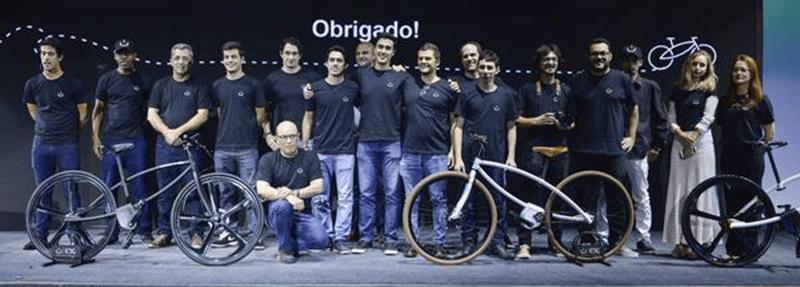 Como é a bicicleta elétrica brasileira?
