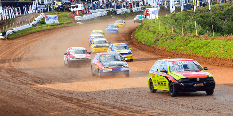 Campeonato Nacional de Automobilismo 1ª Etapa – Lontras -SC