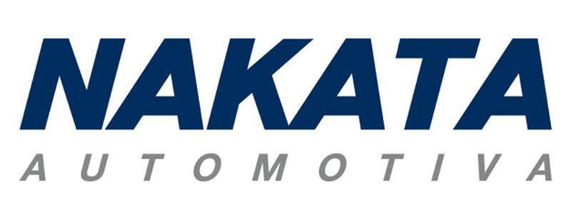 Para quais carros a Nakata lançou terminais de direção?
