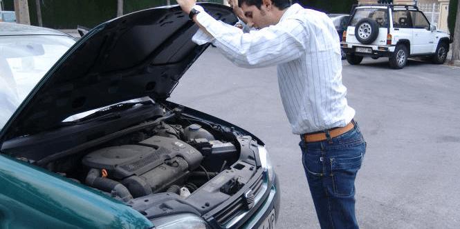 Quais são os 10 carros com mais problemas mecânicos?